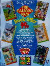 1999 Ready Brek Famous Five Book Offer1
