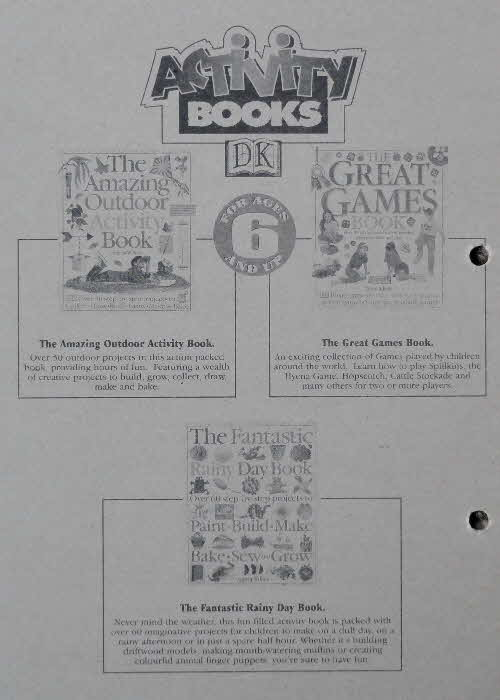 2000 Ready Brek Activity Book Offer (3)