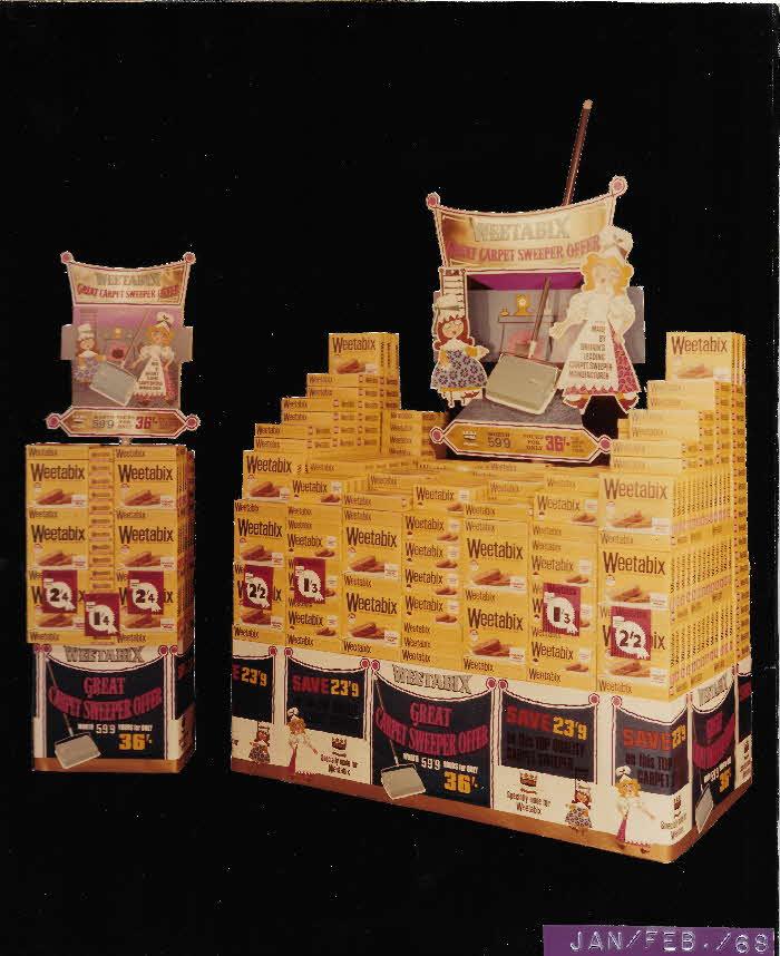 70s Carpet Sweeper Carpet Vidalondon