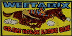 1970s Weetabix Crazy Horse Race Game1 small