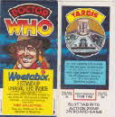 1977 Weetabix Dr Who Action Game 2 back1