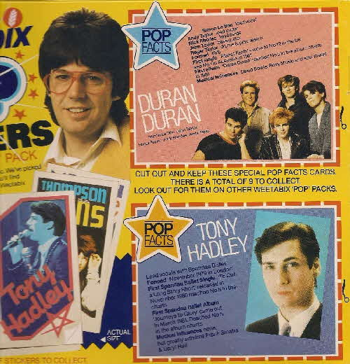 1983 Weetabix Pop Stickers (1)1