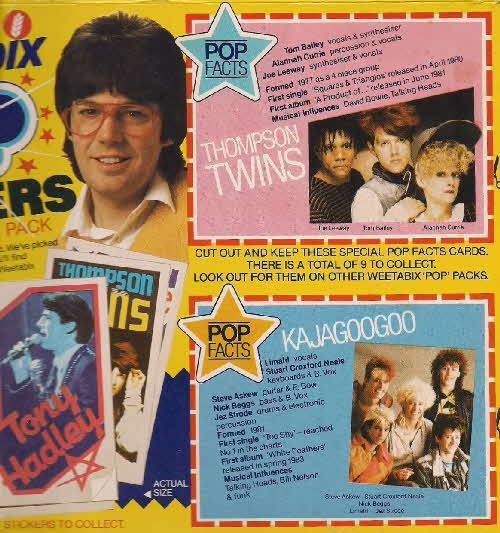 1983 Weetabix Pop Stickers (2)2