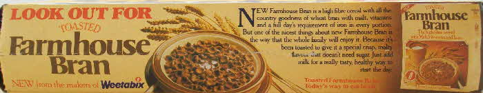 1981 Weetabix The 1 Advert (1)