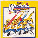 1984 Weetabix Colour em in Pad