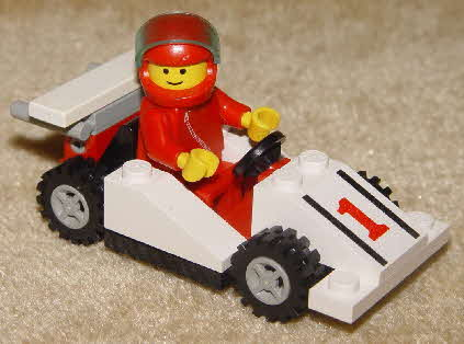 1990 Weetabix Lego Racing Car (3)