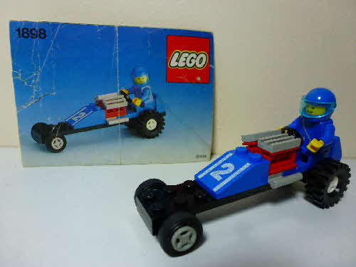 1990 Weetabix Lego Racing Cars Dragstar 2 (2)