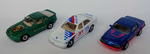 1994 Weetabix Performance Cars Matchbox (6)