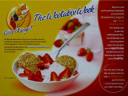 2007 Weetabix Week Recipes (2)