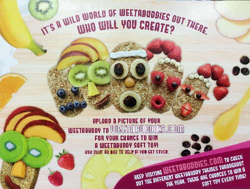 2015 Weetabix Weetabuddy Soft Toy Competition (2)