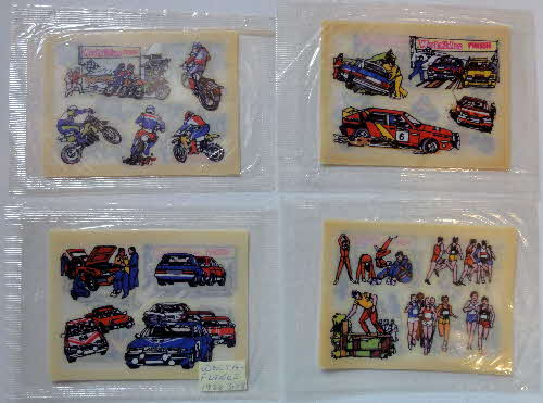 1986 Weetaflakes Action Transfers1