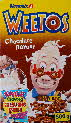 Weetos front 1999